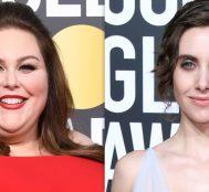 Golden Globe Ödül Töreninde Alison Brie ve Chrissy Metz Arasındaki 'Sürtük' Polemiği Çözüldü