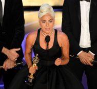 Lady Gaga, Oscar Kategorilerinin Cinsiyetsiz Olmasını Gerektiğini Söyledi