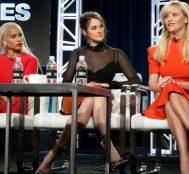 Big Little Lies'ın Yapımcısı Üçüncü Sezon Planları Olmadığını Açıkladı