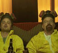 Breaking Bad'in Filminde Jesse Pinkman'ı Canlandıracak Kişi Belli Oldu