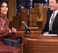 Kim Kardashian Yeni Bebeğine Karşı Evlerinde Yer Olmadığı İçin Tedirgin Baktığını Açıkladı