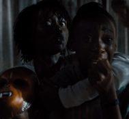 Lupita Nyong'o, Bulunduğu En Zor Projenin Yeni Korku Filmi Us Olduğunu Söyledi