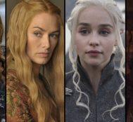 Game of Thrones'un Kadın Oyuncuları Dizi Hakkındaki Son Sözlerini Söylediler
