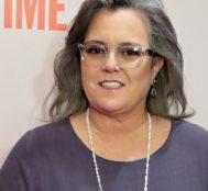 Rosie O'Donnell Küçükken Babası Tarafından Taciz Edildiğini İtiraf Etti