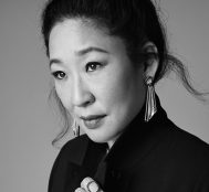 Sandra Oh Oyuncu Olmaya Karar Vermesi, Grey's Anatomy ve Öz Güveni Hakkında Konuştu